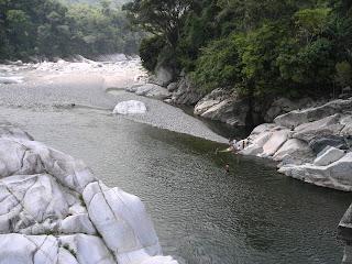 Cangrejal River, Honduras