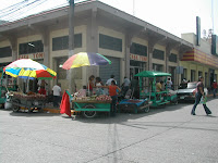 El Centro, La Ceiba, Honduras