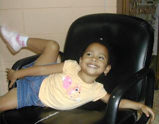 Ely's niece