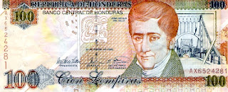 Lempiras, Honduran money