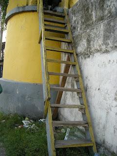 La Ceiba, Honduras, prison