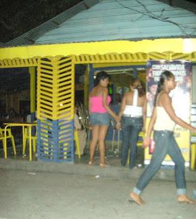 Zona Viva, La Ceiba, Honduras