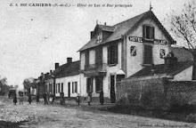 L'HOTEL DES VOYAGEURS