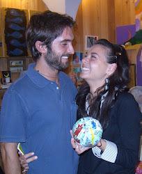 Delia e Giuseppe