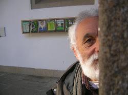 Rinaldo Morosi per Cristo 100% foto di Raffaele Ariante