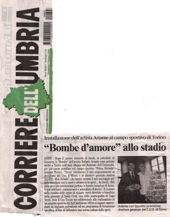 Bombe a Torino