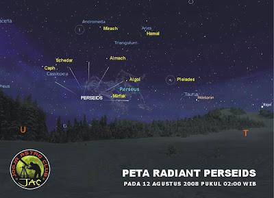 Perseids Meteor Shower (Agustus 2008) perseids2008 1