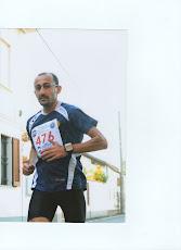 mezza maratona trecate , personal best 1,33