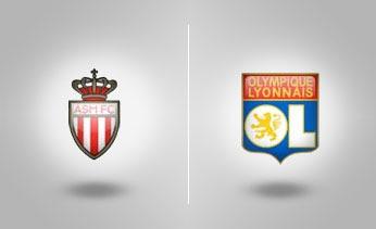 Lyon en C1, Monaco en L2