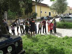 Troféu Sintra 2009/2010 - 9 e 10ª Etapa