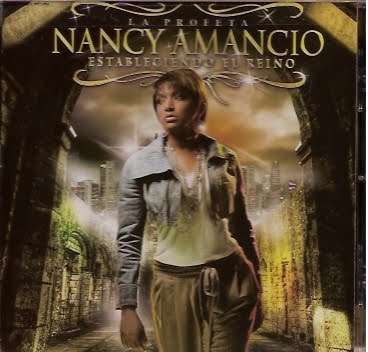 Cd New Nancy Amancio