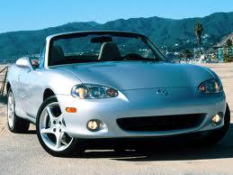 Mazda Miata Photo