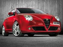 2011 Alfa Romeo MiTo Sport SuperMini Cars