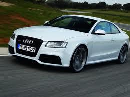 Audi S4 High Performance Sport Cars