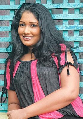 srilanka actress Piyumi Botheju