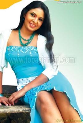 srilankan actress Dulani Anuradha