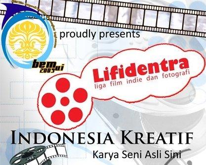 Lifidentra UI 2009