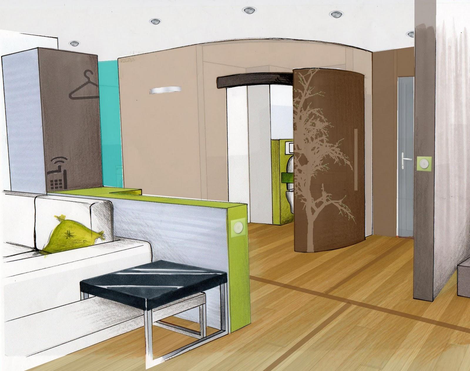 Imaginer Cr Er Architecture Int Rieure Un Appartement