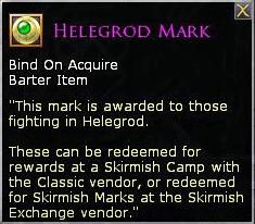 LOTRO Helegrod Mark