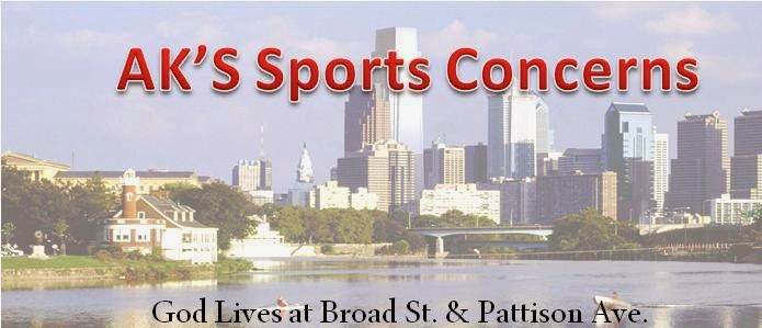AK'S Sports Concerns