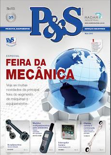 Download Revista P&S   Maio 2010 Baixar