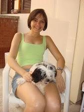 Eu e a Leleca