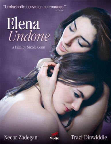 Filme Elena Undone Legendado