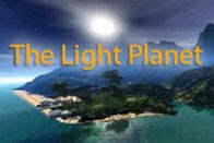 Welcome to The Light Planet