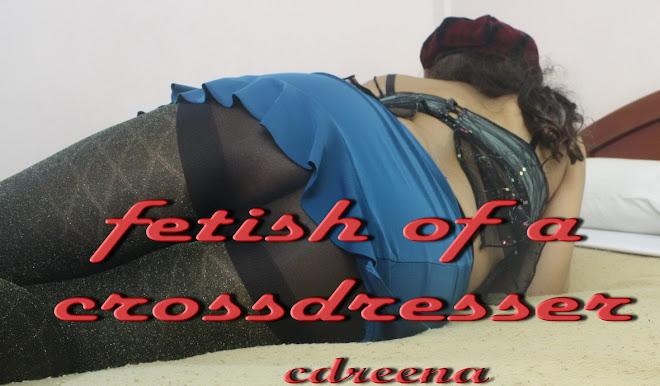 fetish of a crossdresser