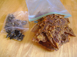The Pet Parade: Homemade Dehydrated Dog Treats