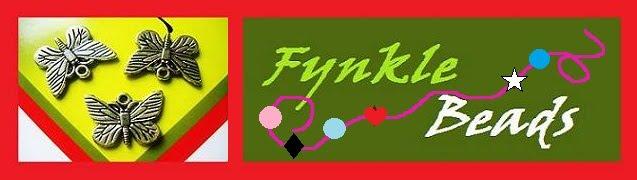 """ Fynkle Beads """
