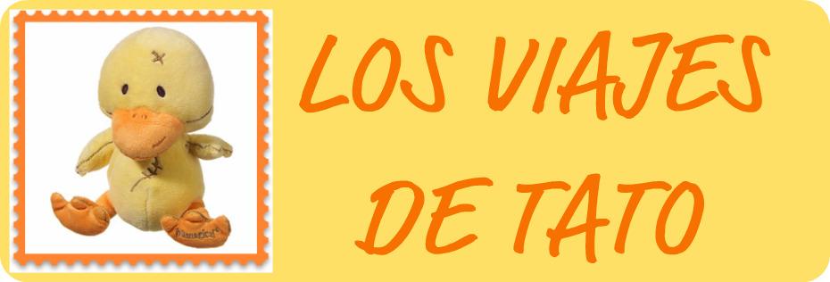 LOS VIAJES DE TATO