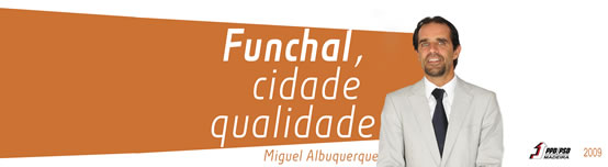 Funchal, Cidade Qualidade