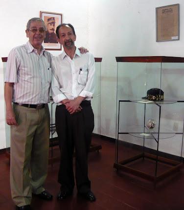 Museo Antón García de Bonilla