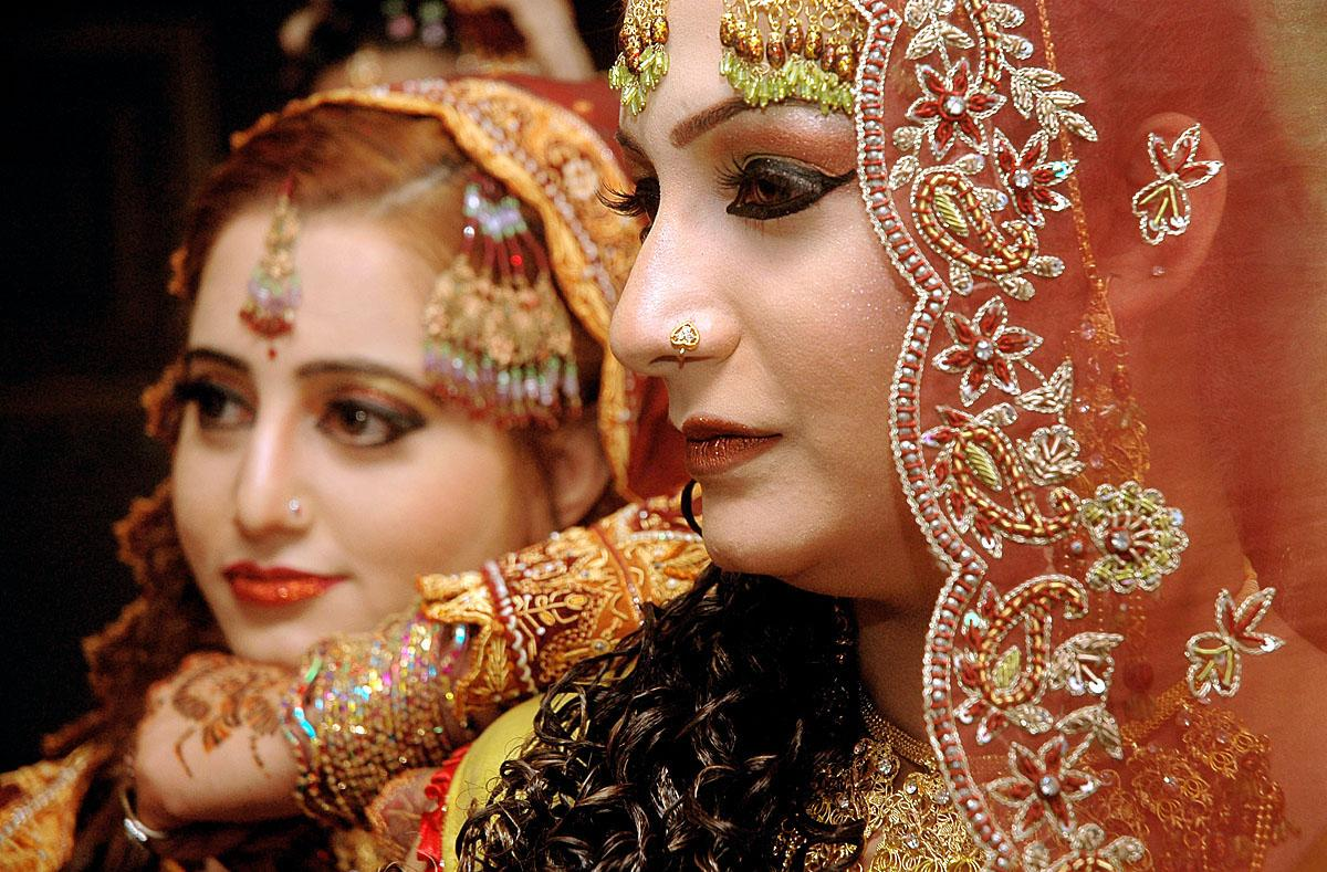 wallpapers of pakistani bridals - photo #18