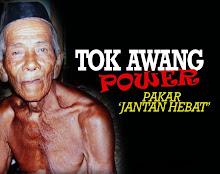 Makjun Tok Awang Loceng