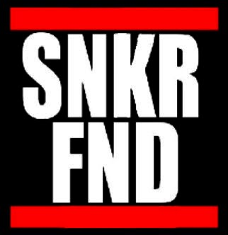 Sneaker Fiend Magazine