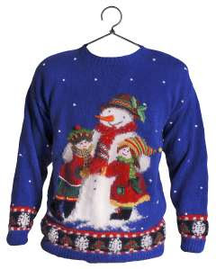 Quotidian Grace Trendwatch Ugly Christmas Sweater Parties