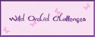 wild orchid challenges