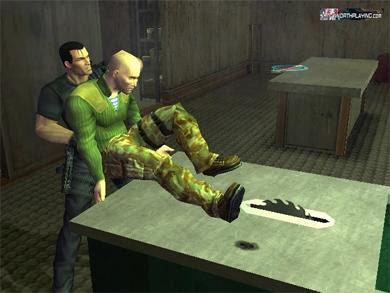 Juegos recomendados por mi The+Punisher+Pc+rip+!
