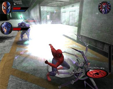 Download BAIXAR GAME Spider   Man 1   PC
