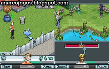 The Sims 3 - Mobile Celular Java