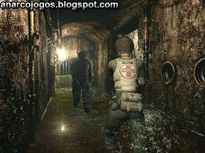 RESIDENT EVIL ZERO Resident+Evil+Zero+Emulador+PC+!!