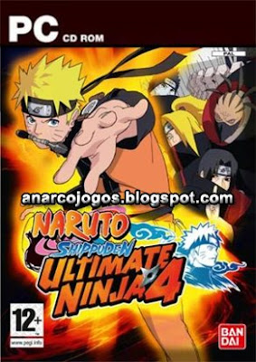 descargar naruto shippuden ultimate ninja 5 para pc 1 link