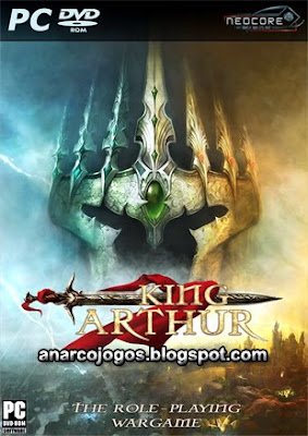 King+Arthur+The+Roleplaying+Wargame+!!!! Download King Arthur   The Role Playing Wargame   Pc
