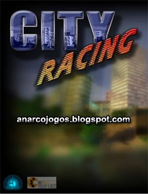 Auto Racing Game on City Racing   Pc Game Full