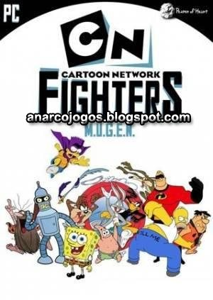 MUGEN Characters, games, stages free download