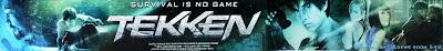 Tekken Banner Poster