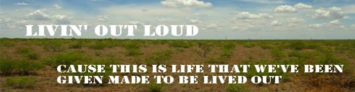 Livin' out Loud