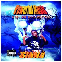 SINNA ~ POWERFUL MUSIC